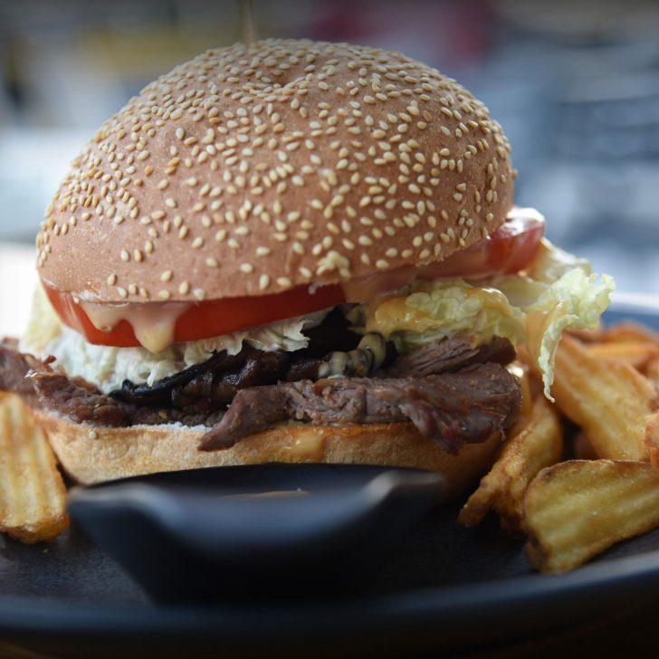 Burger Liotrivi