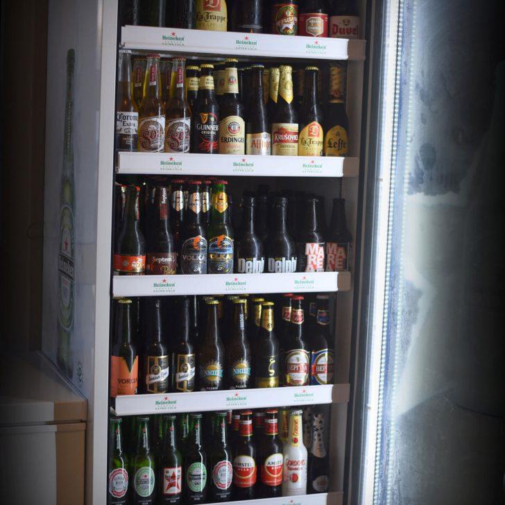 Liotrivi beers