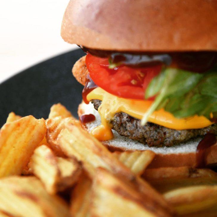liotrivi burger